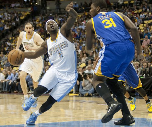 Indiana Pacers sign PG Ty Lawson for bench depth