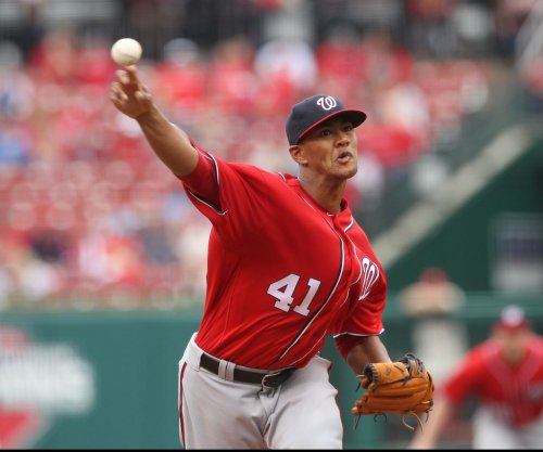 Joe Ross leads Washington Nationals over San Diego Padres