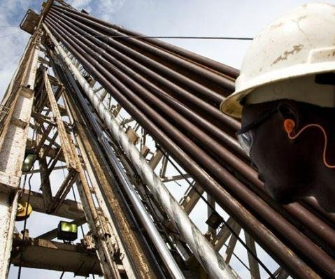 Oil now flowing from offshore Ghana
