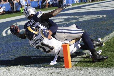Dallas Cowboys WR Dez Bryant to sit with concussion