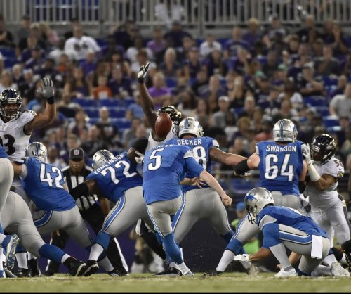 Matt Prater gives Detroit Lions strong finishing kick
