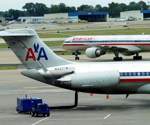 American Airlines investigating flight attendant's altercation with passengers