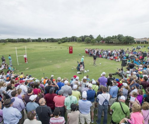 Final Byron Nelson event at current course tees off this week
