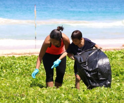 Thailand struggles to address ongoing plastic pollution on its beaches