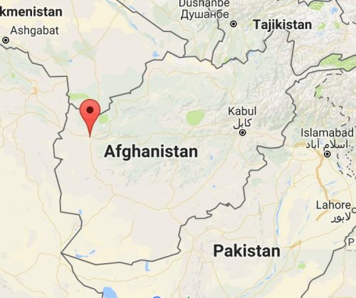 Afghan mosque blast kills, injures dozens