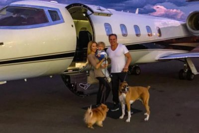Lisa Hochstein on fleeing Irma via private jet: 'I don't need to apologize'