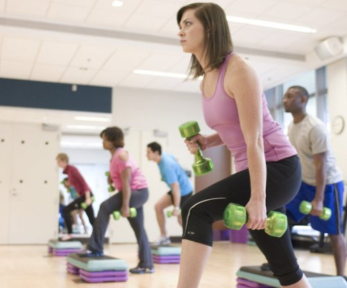 Lifelong exercise can slow aging of heart, blood vessels