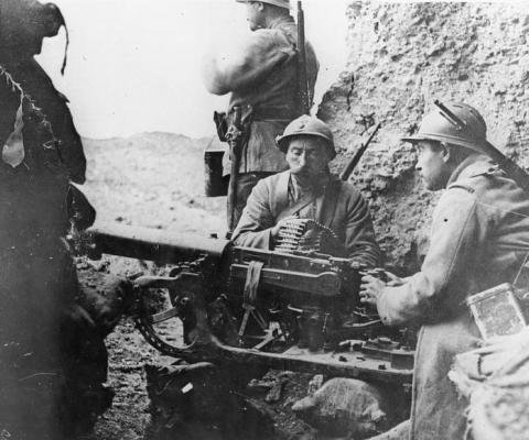On This Day: Battle of Verdun passes 100-day mark