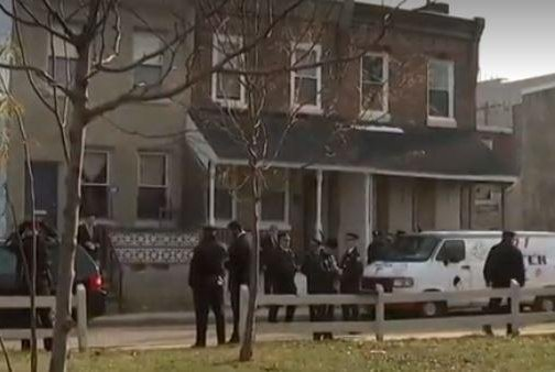 Police: Four found 'executed' in basement in Philadelphia