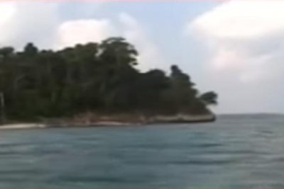 American missionary dead after visiting isolated Indian island
