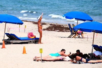 FDA looks to strengthen sunscreen requirements