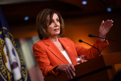 Pelosi announces impeachment inquiry against Trump