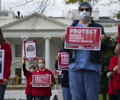 HHS watchdog defends coronavirus report criticized by Trump