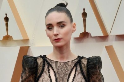 Rooney Mara gives birth to first child with Joaquin Phoenix