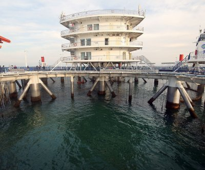 'Intelligent' Chinese marine ranch combines high-tech fish farming, tourism