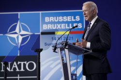 NATO rejects Ukrainian president's 'confirmation' of entry into alliance