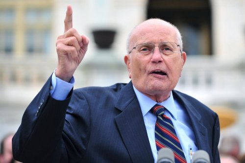 Dingell will seek record 30th House term