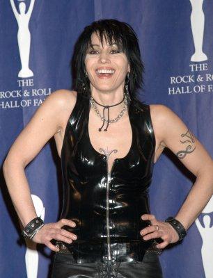 Jett sues Runaways member blocking film