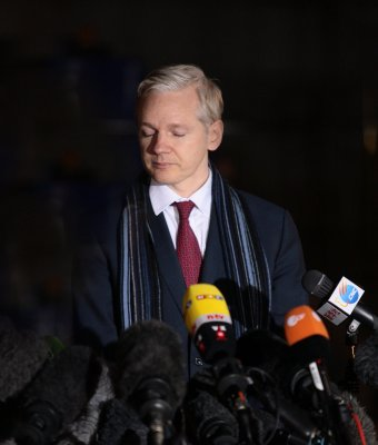 WikiLeaks lawyer condemns comments