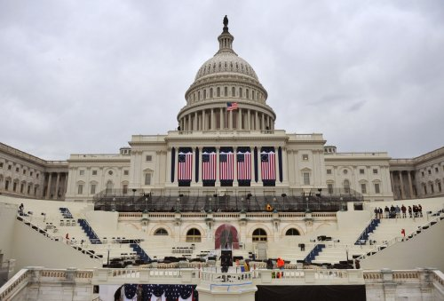 Politics 2013: President Obama's inauguration festivities lower key