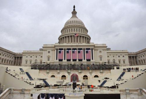 Politics 2013: President Obama's inauguration festivities lower key