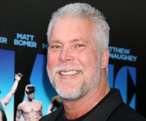 Kevin Nash and son arrested on battery charges