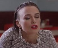 Keira Knightley re-enacts Meg Ryan's orgasm scene from 'When Harry Met Sally'