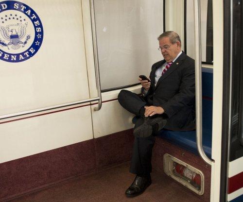 Amid corruption probe, Menendez says 'I'm not going anywhere'