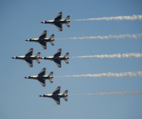 Lockheed Martin upgrading command system for all U.S. military aircraft