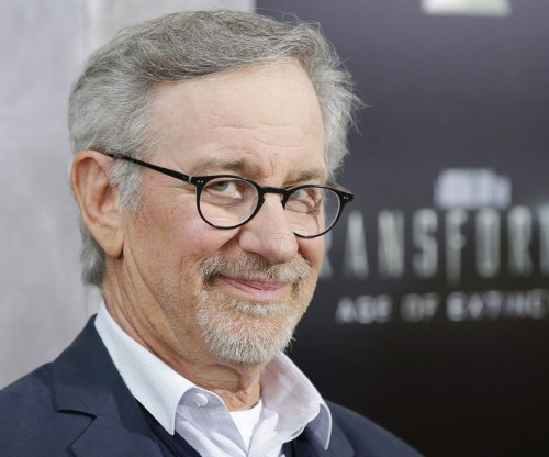 Steven Spielberg will not replace Harrison Ford as 'Indiana Jones'