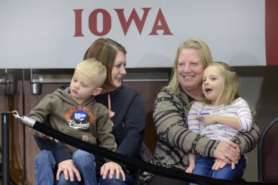 Your guide to the Iowa caucuses
