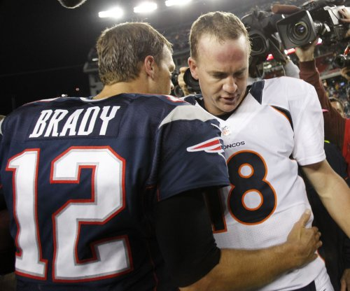 Tom Brady-Peyton Manning rivalry should be appreciated