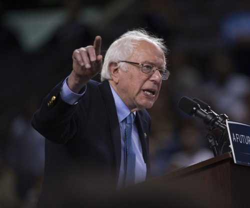 Sanders scores win in West Virginia primary; Trump sweeps