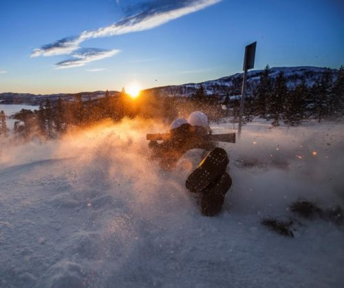 Norwegian Defense Ministry proposes big spending increases