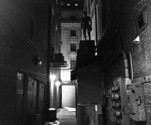 Tom Holland shares 'Spider-Man: Homecoming' on set photo on social media