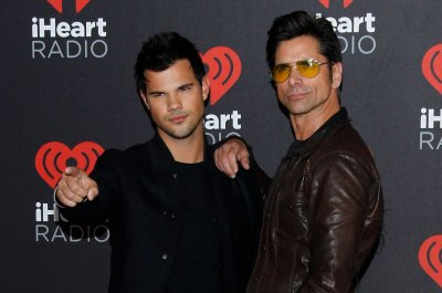 Taylor Lautner: Britney Spears tried to set me up with Jamie Lynn