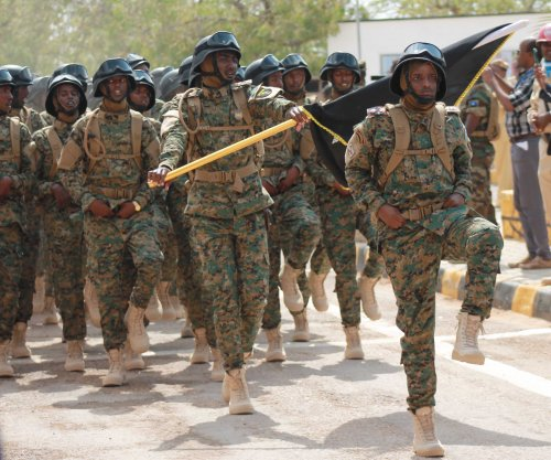 Pentagon readies largest deployment in Somalia since Black Hawk Down