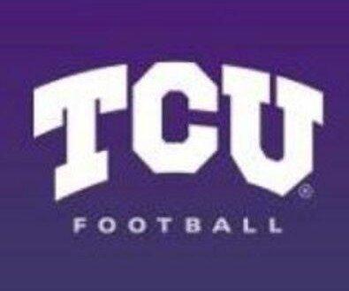 No. 8 TCU stifles Texas