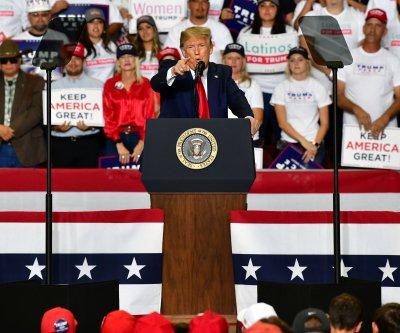 Trump heads to California for campaign events in Bay Area, LA
