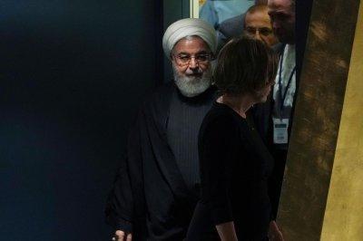 Rouhani: Iran is testing advanced uranium enrichment centrifuges