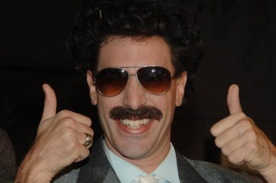 What to stream this weekend: 'Borat 2,' 'On the Rocks'