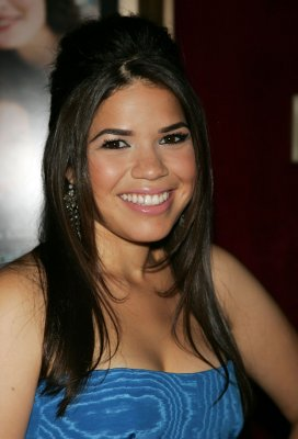 America Ferrera to star in 'Tragic' film