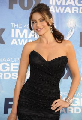 Sofia Vergara sings the praises of dancing