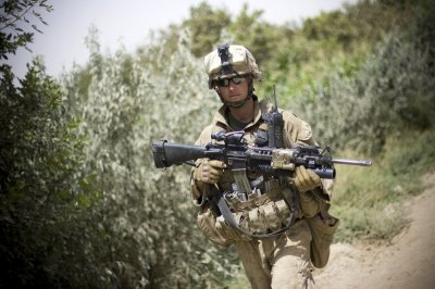 A-T solutions provide counter-IED training