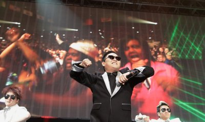 Psy wants to retire 'Gangnam Style' with New Year's Eve performance