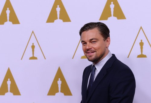 Leonardo DiCaprio named Messenger of Peace by the U.N.