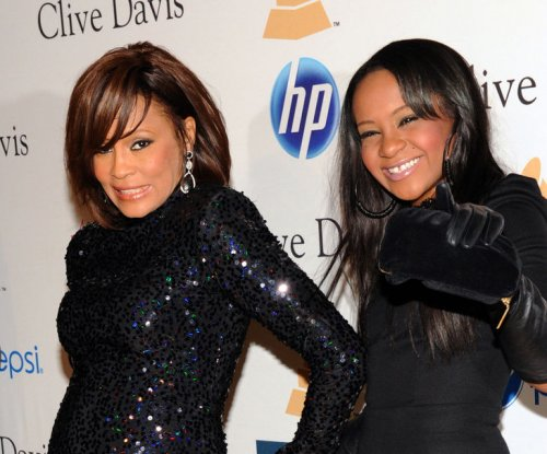 Pat Houston: We're praying Bobbi Kristina Brown 'continues to fight for her life'