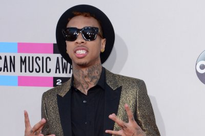 Tyga denies dating Kylie Jenner after Amber Rose comments
