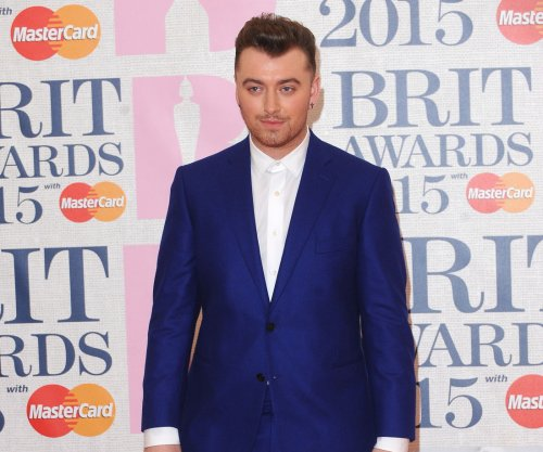 Man claims Sam Smith ripped him off, demands Grammy
