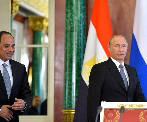 Rosneft makes LNG deal with Egypt